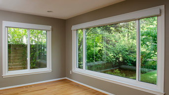 Residential windows