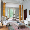 Houzz Tour: See the Amazing Transformation of This 18th-Century Home