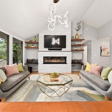 ReTouch Co Overland Park Remodel
