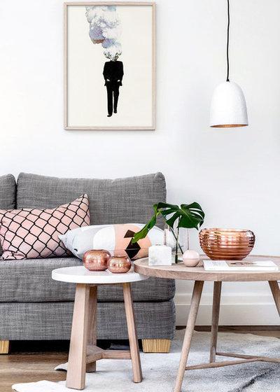 Grib stilen: indret dit hjem med et grafisk og nordisk look