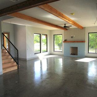 Richland Chambers Lake Custom Home