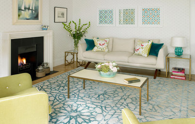 How to Choose Your Perfect Coffee Table