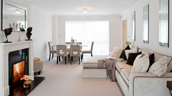 Rickmansworth residential show home