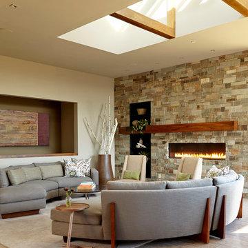 Ridgecrest Home