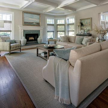 Ridgewood Great Room