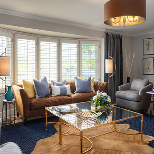 . Houzz Living Room Ceiling Design   Home Interior Blog