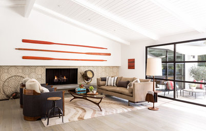 Houzz Tour: '50s Ranch Redo Could Be a Keeper