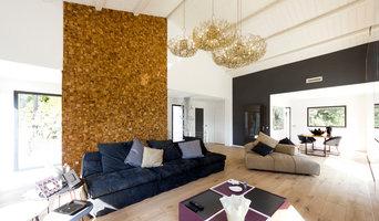 Ristrutturazione di Villa a Cannes - Cote d'Azur