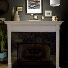 Eclectic Living Room by RITA   Restyle, Reconstruct, Redsign
