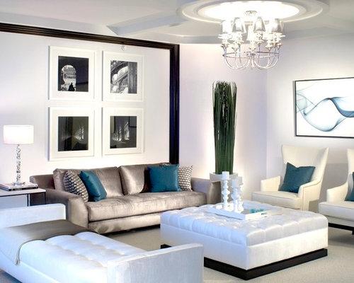 SaveEmail - Silver Sofa Houzz