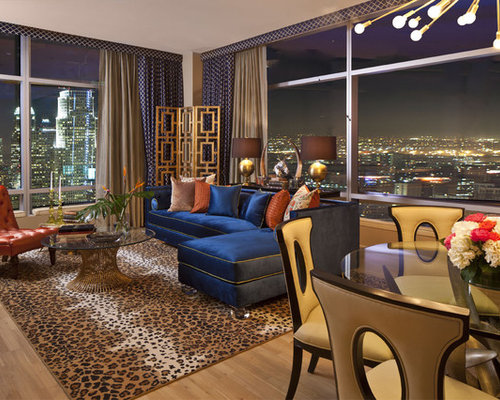 Satterfield Residence At The Ritz Carlton Los Angeles