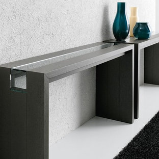 Ritz Designer Console Table by Bross