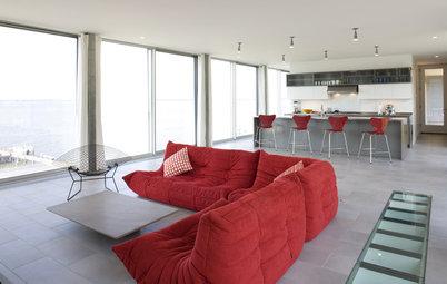 Zoom mobilier : Le Togo, un canapé intemporel