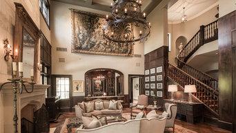River Oaks, Houston, TX Residence