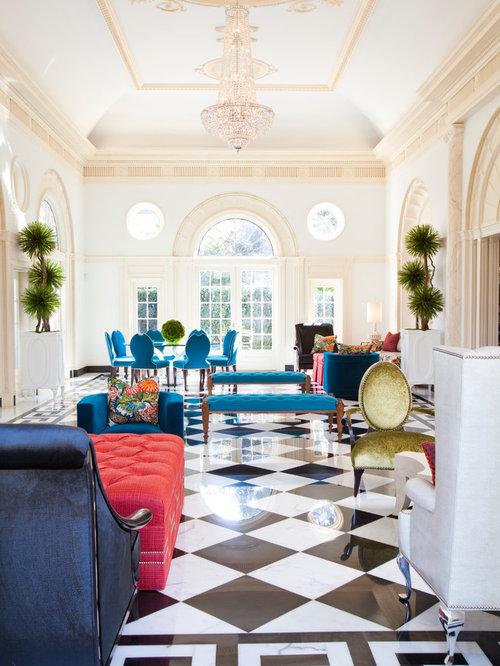 dorothy draper interiors home design ideas pictures remodel and decor. Black Bedroom Furniture Sets. Home Design Ideas