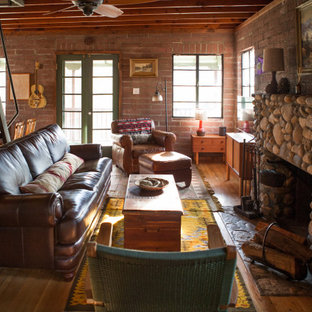 River Willow Cabin