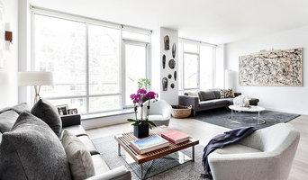 Best 15 Interior Designers And Decorators In Mamaroneck NY