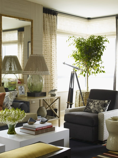 Artificial plants home design ideas pictures remodel and decor Plants for room