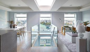 Riverside Duplex Apartment