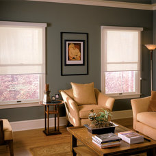 Living Room by 8004blinds