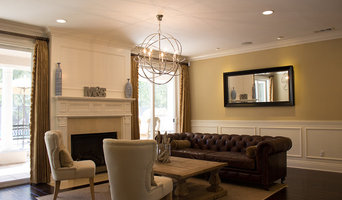 Rolling Hills Estates - NEW CEILING ABOVE