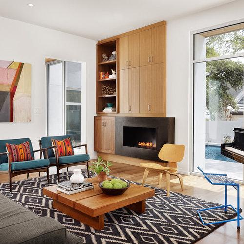 wohnzimmer ideen design bilder houzz. Black Bedroom Furniture Sets. Home Design Ideas