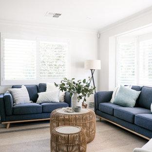 Ronald McDonald House Retreat - Living