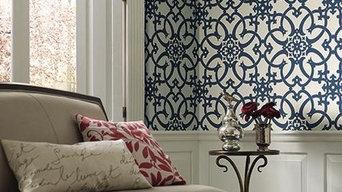 Ronald Redding Designs Wallpaper