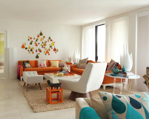 saveemail - Jonathan Adler Living Room