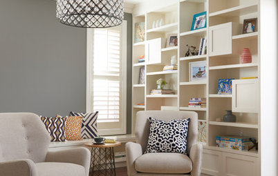 Room of the Day: Goodbye, Formal Dining; Hello, Books and Toys