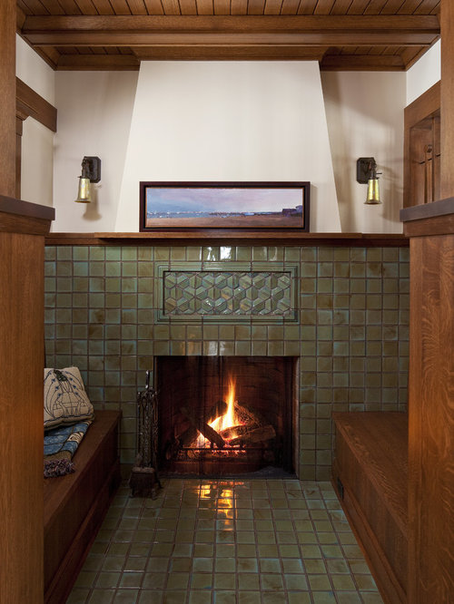 Houzz Craftsman Tile Design Ideas Amp Remodel Pictures