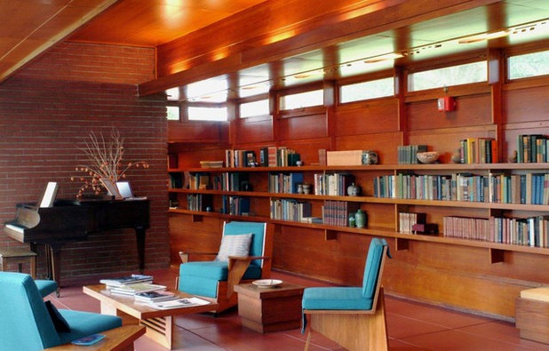 Modern Living Room by Florence Dept. of Arts & Museums