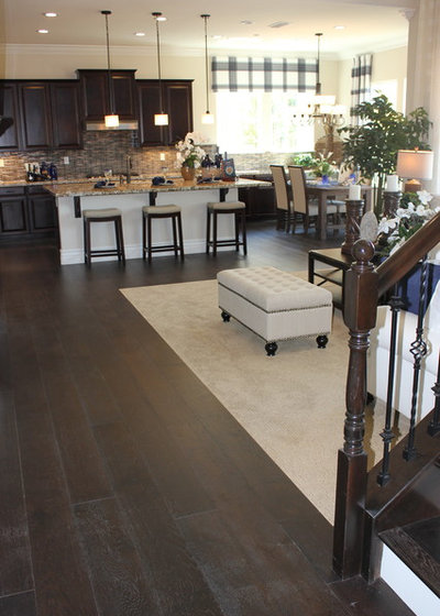 Pro Spotlight How To Choose The Best Wood Flooring For Your Home