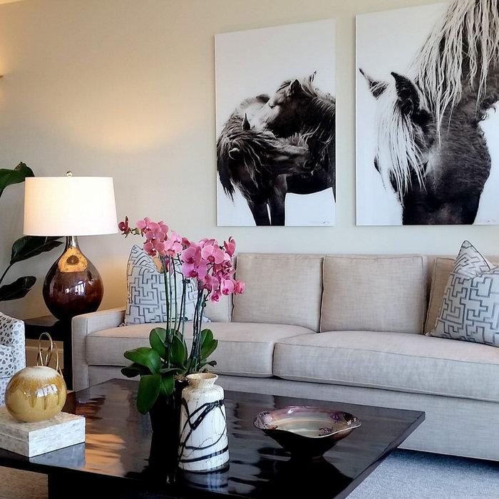 Ross Living Room