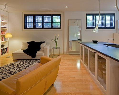 Basement Window Treatment Home Design Ideas Pictures