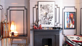 Ruby + George Product Style in Gretchen Jones' Brooklyn Apartment