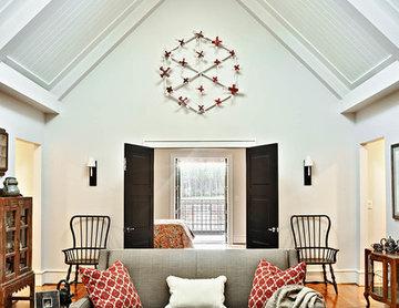 Rufty Homes - Living Room