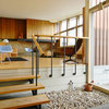 My Houzz: Original Drawings Guide a Midcentury Gem