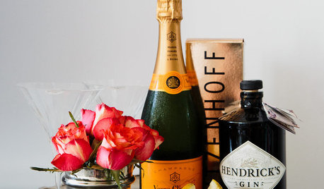 8 Quick-to-Organise New Year's Eve Ideas