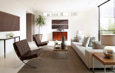 Houzz Quiz: Which Mid-Century Modern Chair Are You?