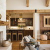 Houzz Tour: Warm Contemporary Style for a Texas Family