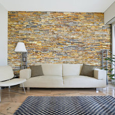 Modern Home Decor by Rock Panels