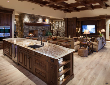Rustic Country Chateau - Family Gatherings and Relaxation