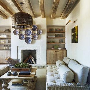 Rustic Eclectic Farmhouse