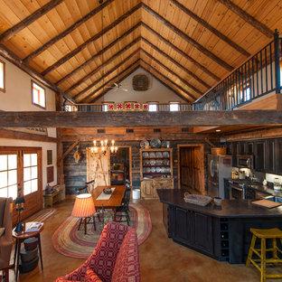 Greenville Barn