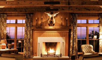 Rustic Lodge - The Roost - Mississippi Delta
