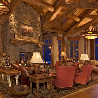 Log Home Lighting Houzz