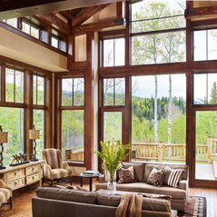 Lynne Barton Bier Home On The Range Interiors