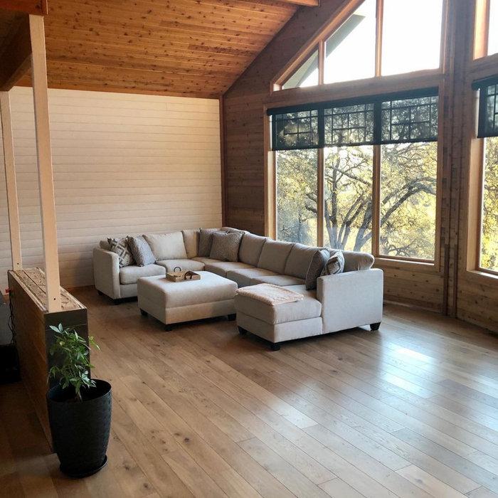 Hardwood Flooring Renos