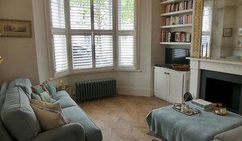 Rustic Oak, London Renovation